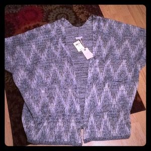 NWT Lucky Brand Sweater